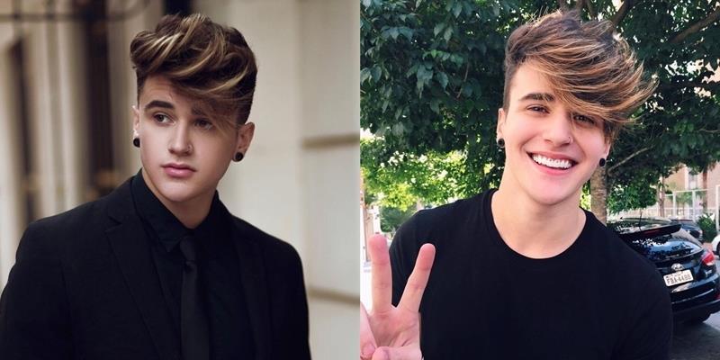 """Ngỡ ngàng trước vẻ điển trai của """"soái ca"""" MXH giống hệt Justin Bieber"""