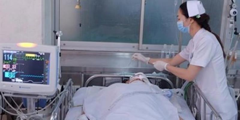 Bị giật túi xách giữa đường: mẹ tử vong, con nhập viện vì động thai