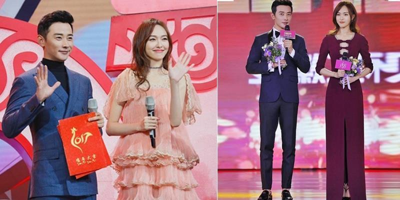 yan.vn - tin sao, ngôi sao - Đường Yên - La Tấn: Cặp đôi với phong cách đẳng cấp đáng ngưỡng mộ