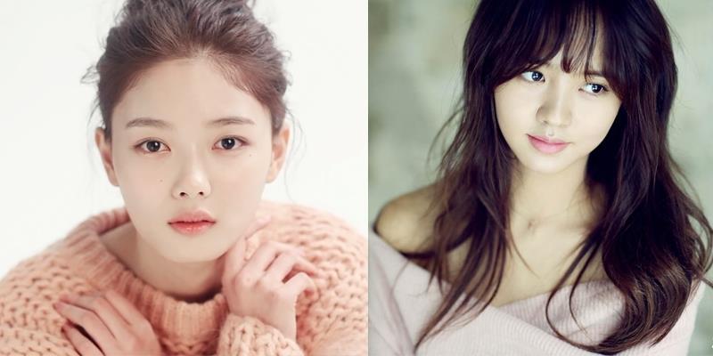 """6 """"tiểu mỹ nhân"""" hứa hẹn trở thành """"nữ hoàng màn ảnh"""" xứ Hàn"""