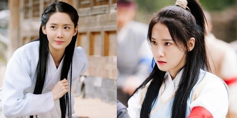 yan.vn - tin sao, ngôi sao - Hé lộ tạo hình xinh như mộng bất kể nam nữ của Yoona trong phim mới