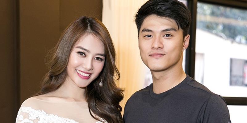 yan.vn - tin sao, ngôi sao - Lâm Vinh Hải công khai hẹn hò với Linh Chi sau khi ly hôn vợ