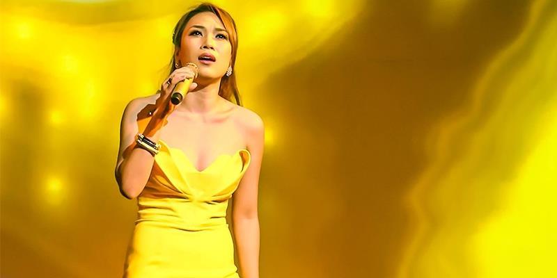yan.vn - tin sao, ngôi sao - Quay clip xin lỗi nhạc sĩ Vũ Xuân Hùng, Mỹ Tâm được khán giả ủng hộ