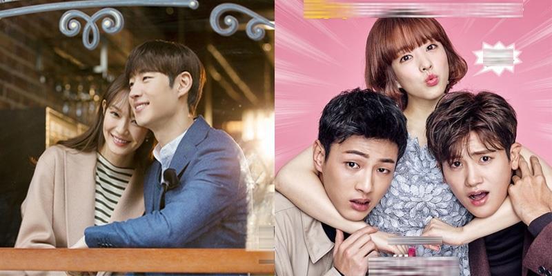 7 bộ phim Hàn siêu lãng mạn để xem cùng người ấy trong dịp Valentine