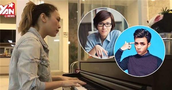 'Phía sau một cô gái' khác lạ qua giọng hát của Mỹ Tâm