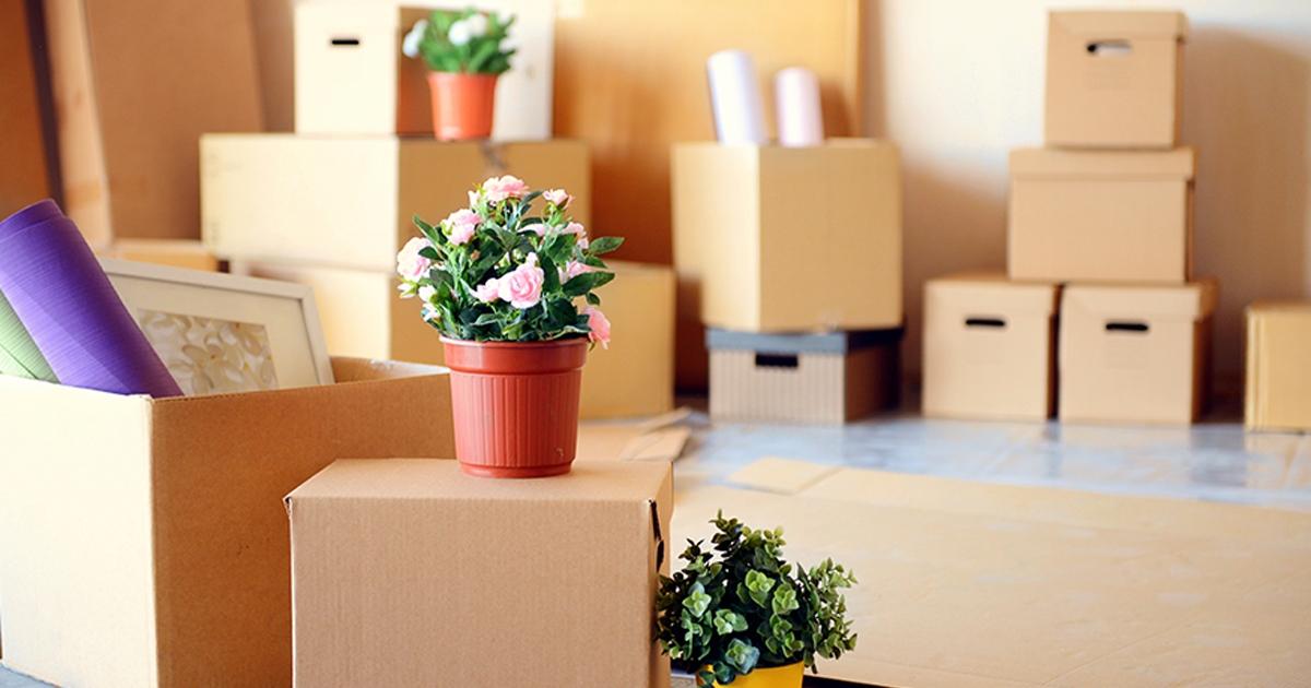 Những điều không thể bỏ qua khi chuyển về nhà mới để cuộc sống luôn tốt lành
