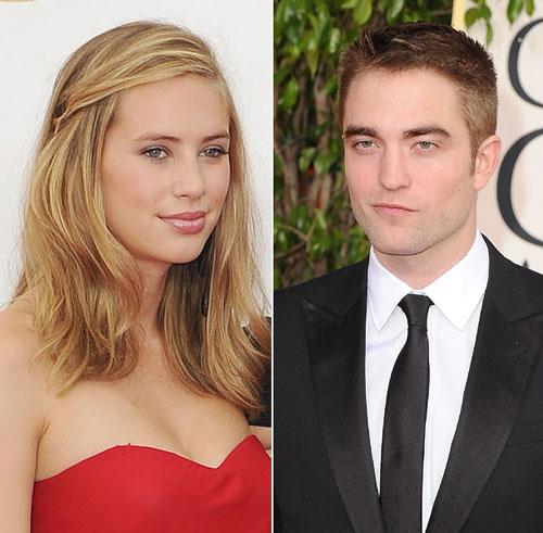 Con gái Sean Penn có thể là cuộc tình mới nhất của Robert Pattinson.