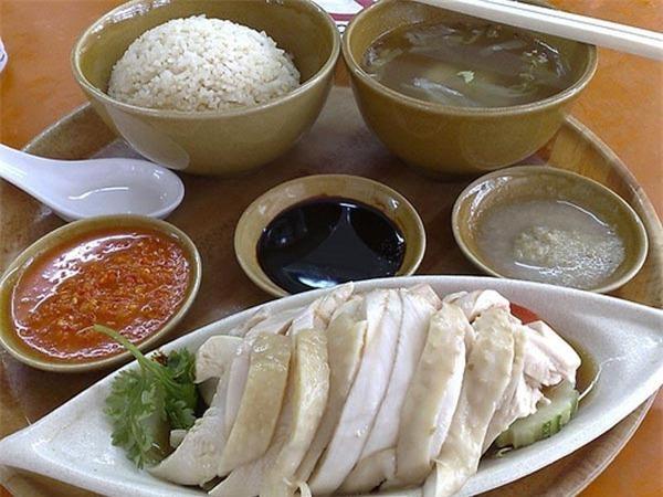 6 món ăn đường phố ngon nhất châu Á