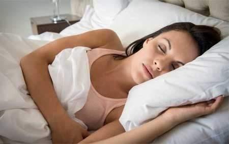 Bạn có biết ngủ quá nhiều cũng hại?
