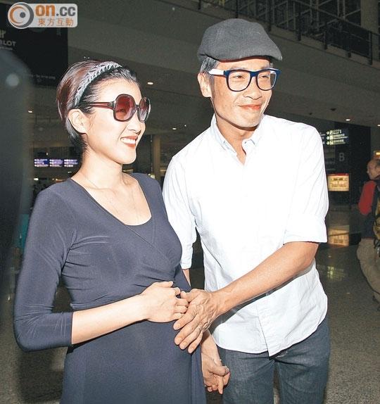 Trần Hào và Trần Ân Vy