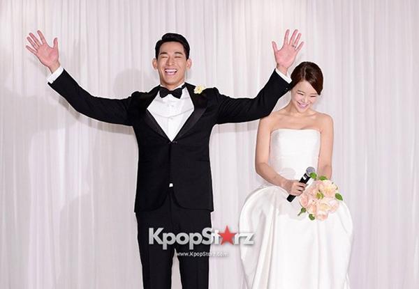 Jang Suk Won, Baek Ji Young