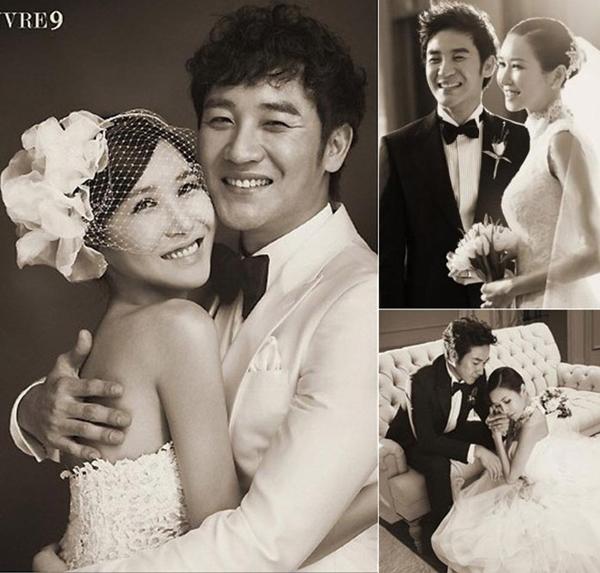 Uhm Tae Woong, Yoon Hye Jin
