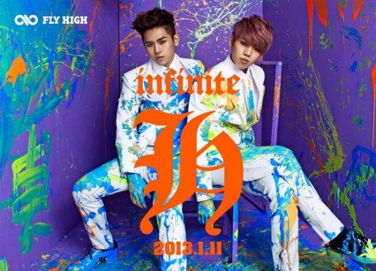 Infinite H