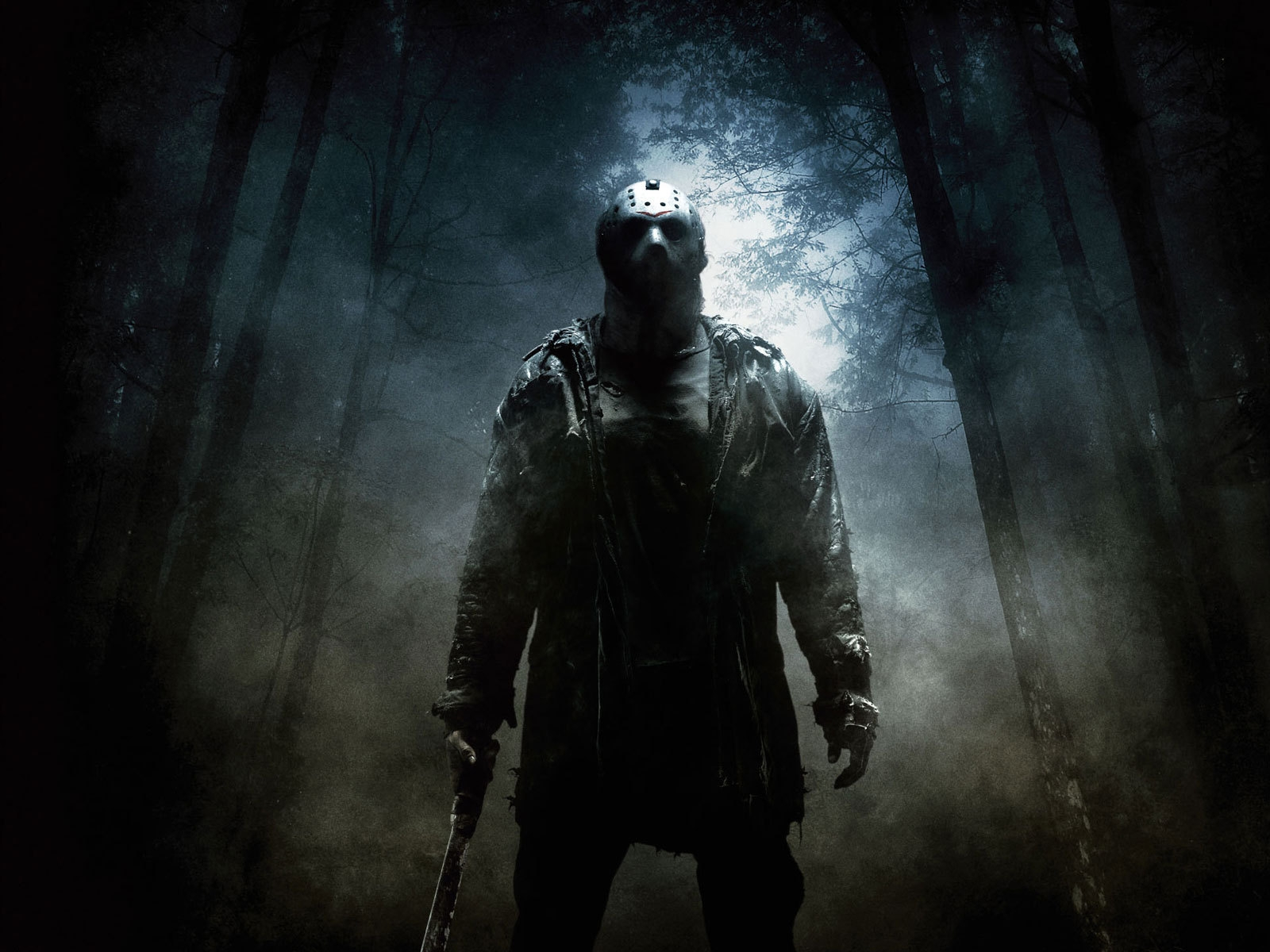 Jason Voorhees (Friday The 6th)