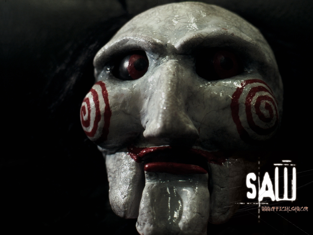 Jigsaw (Saw)a