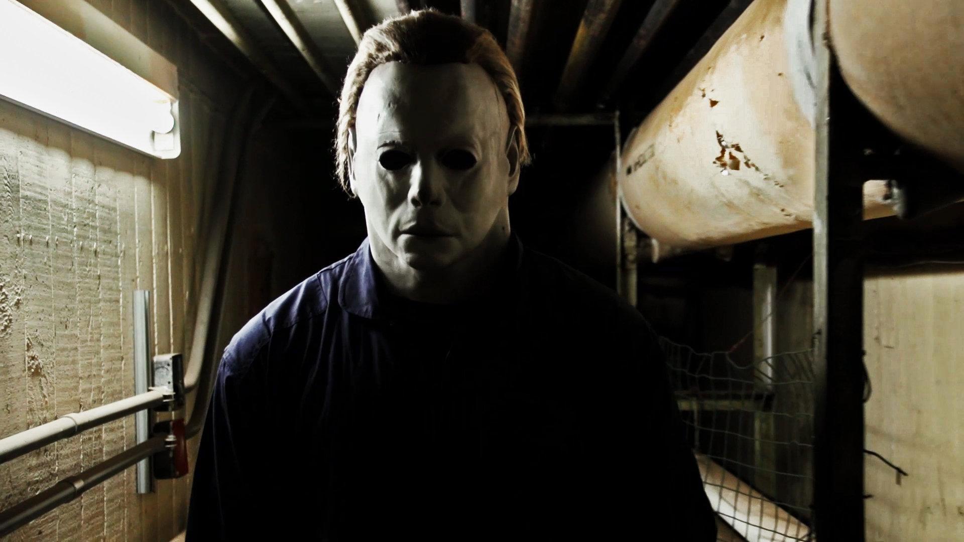 Michael Myers ( Halloween)