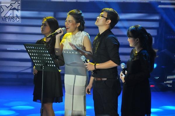 Phần thi của Đỗ Thành Nam trong ca khúc Where Did We Go Wrong cùng sự hỗ trợ của Hà Linhđã thực sự làm bùng nổ sân khấu Giọng hát Việt.