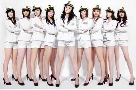 Idol girls