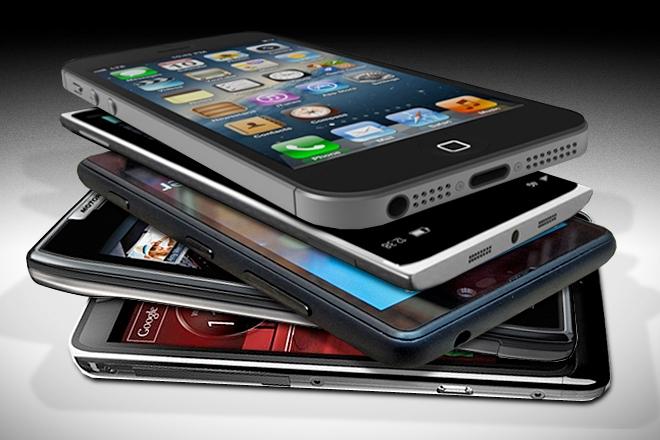 Bất ngờ với công bố 80% smartphone kém an toàn