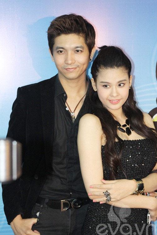 Trương Quỳnh Anh, Tim