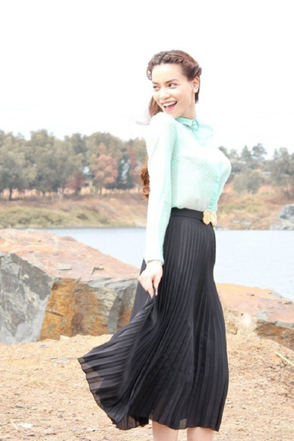 Hồ Ngọc Hà