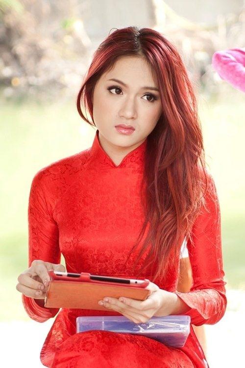 Hương Giang Idol