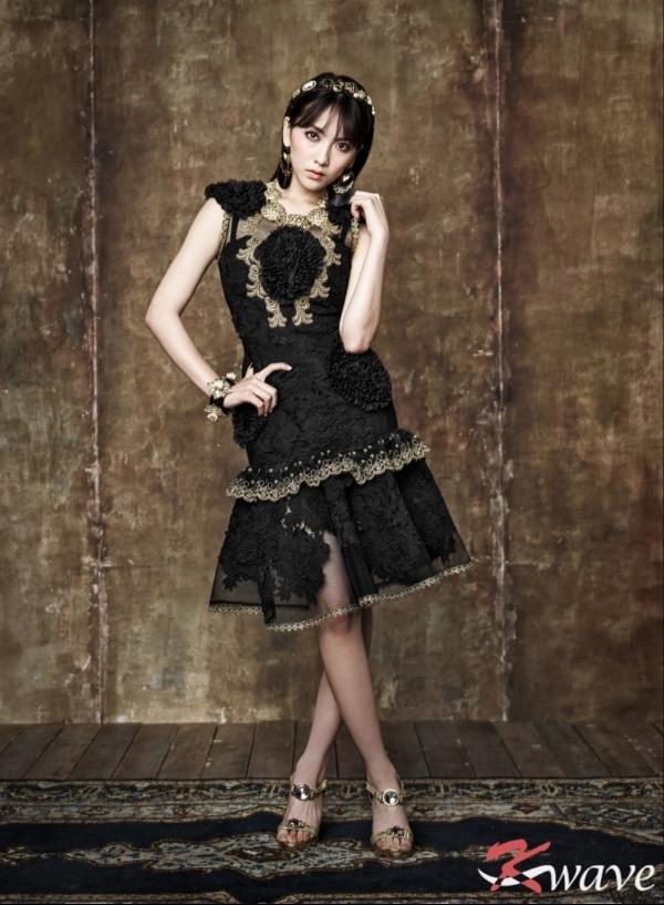 KARA cực cá tính với phong cách menswear thời thượng