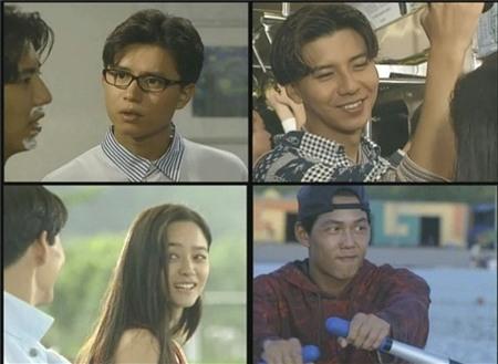 4 diễn viên chính của phim Cảm xúc