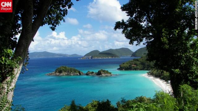 Đi thăm những hòn đảo quyến rũ nhất Trái Đất