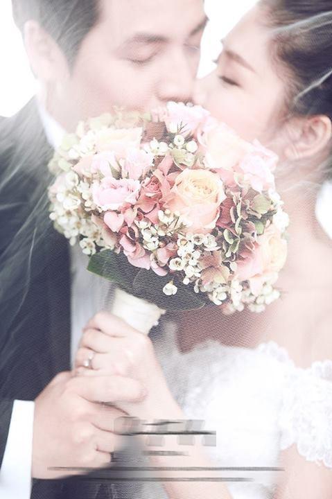 Ảnh cưới đầu tiên củaĐăng Khôi - Tin sao Viet - Tin tuc sao Viet - Scandal sao Viet - Tin tuc cua Sao - Tin cua Sao