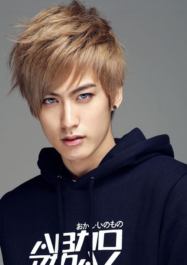 Jaehyo (Block B)