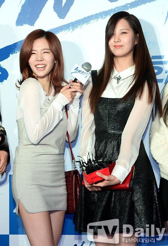 Sunny - Seohyun