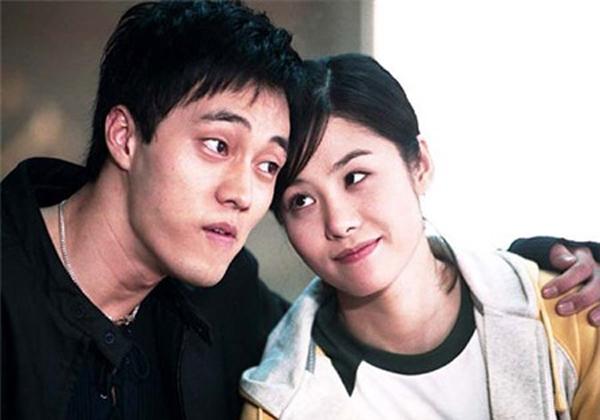 Giày thủy tinh, bộ phim lấy đi không ít nước mắt của khán giả Việt.