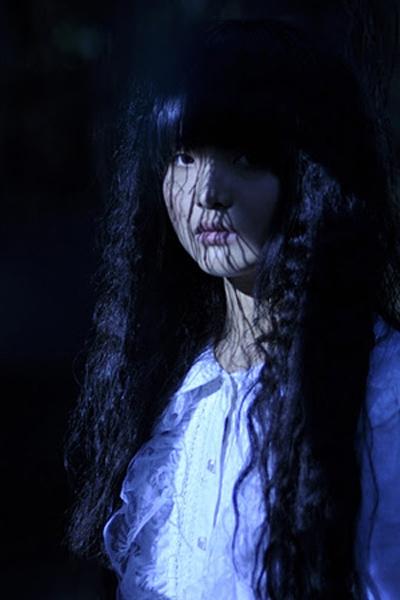 Gương mặt vừa trẻ thơ, vừa bí ẩn và đáng sợ của nhân vật Chiêu Dương