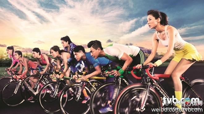Tháng 1 (chủ đề đua xe đạp): Huỳnh Thúy Như, Huỳnh Trí Văn, Mã Trại, Câu Vân Tuệ, Đường Thi Vịnh, Ngô Trác Hy, Huỳnh Tông Trach, Chung Gia Hân.
