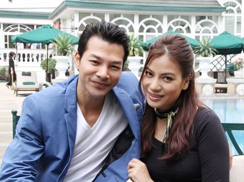 Trương Ngọc Ánh và Trần Bảo Sơn là cặp đôi đẹp nhất nhì làng giải trí.