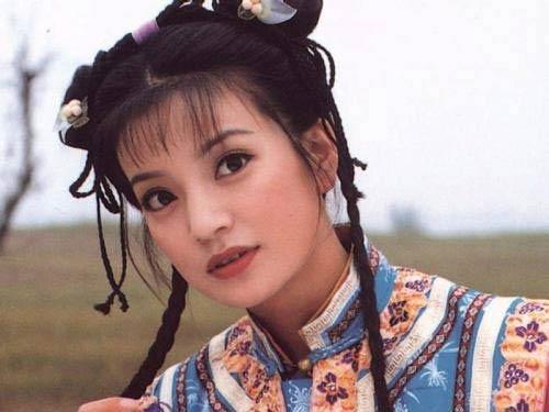 Triệu Vy - Tiểu Yến Tử
