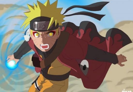 YOUNGHYUN: Naruto (Naruto)