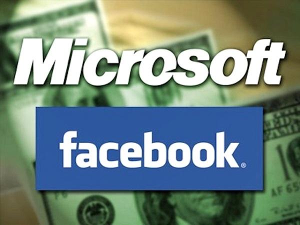 """Những công ty """"suýt"""" nắm được vận mệnh của Facebook"""