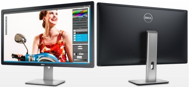 Dell UltraSharp UP3214Q – Màn hình LCD độ phân giải 4K