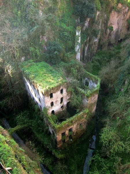 33 nơi tuyệt đẹp bị lãng quên trên thế giới