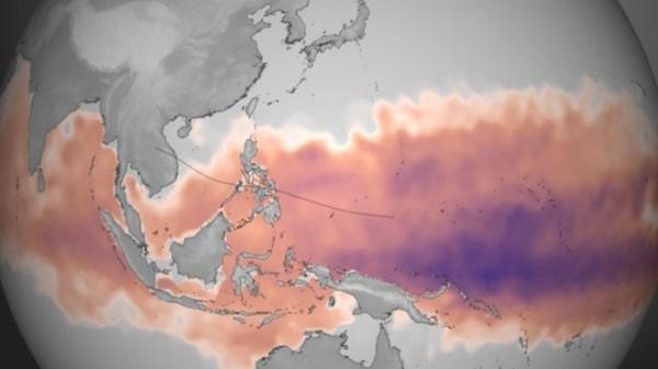 Cận cảnh siêu bão Haiyan mạnh nhất hành tinh