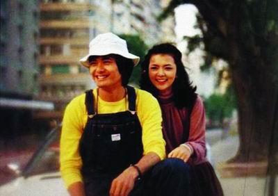 Châu Nhuận Phát - Trần Ngọc Liên