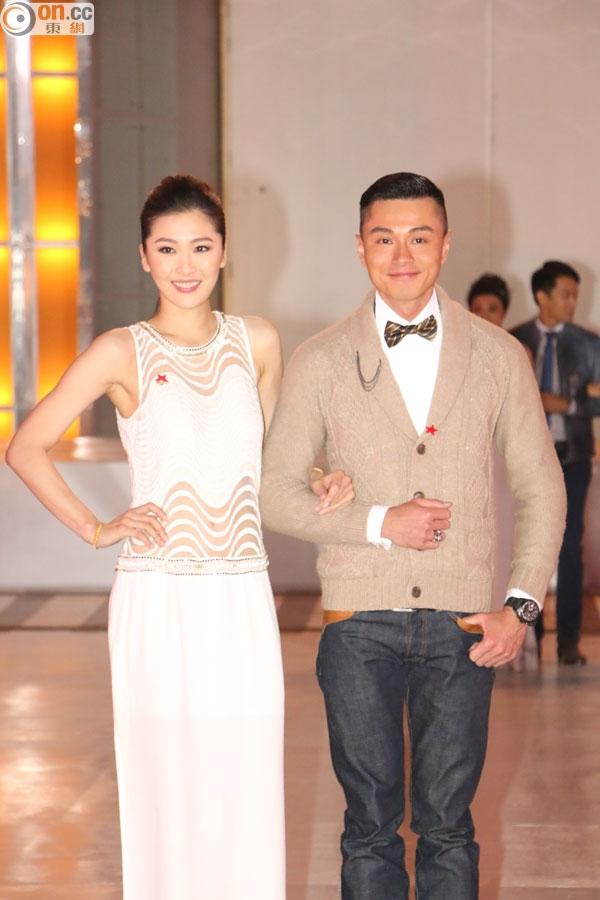 Châu Lệ Kỳ - Huỳnh Hạo Nhiên