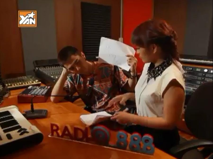 """Will (365) - VJ mới """"tám"""" trên YANTV"""