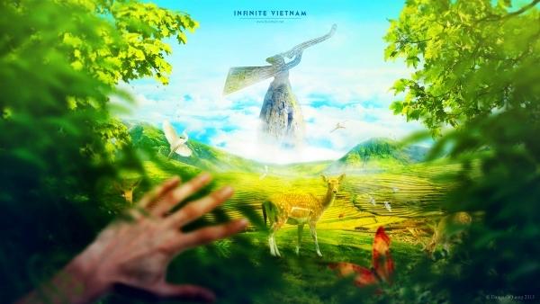 Độc đáo Chim Lạc qua góc nhìn mới của nghệ sĩ Việt