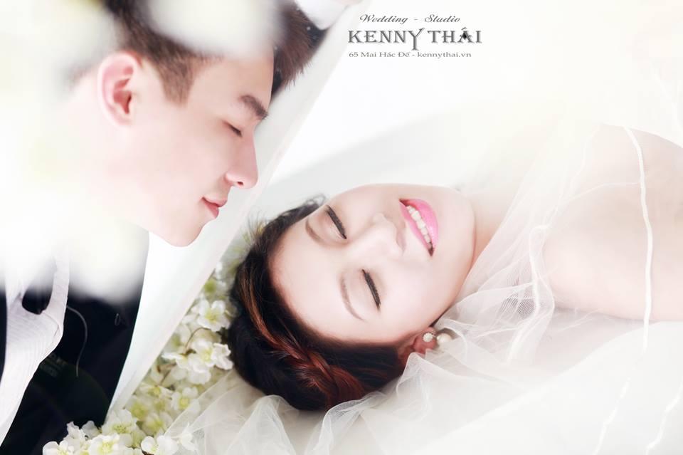 Kenny Thái – Người nghệ sĩ vị nhân sinh