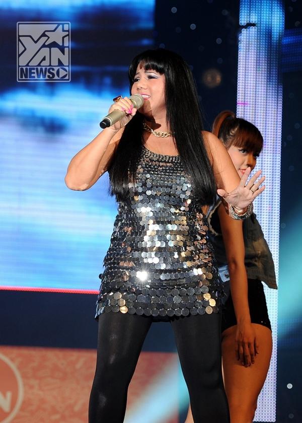 Ngọc Ánh - nữ ca sĩ nổi tiếng vào thập niên 90 - Tin sao Viet - Tin tuc sao Viet - Scandal sao Viet - Tin tuc cua Sao - Tin cua Sao