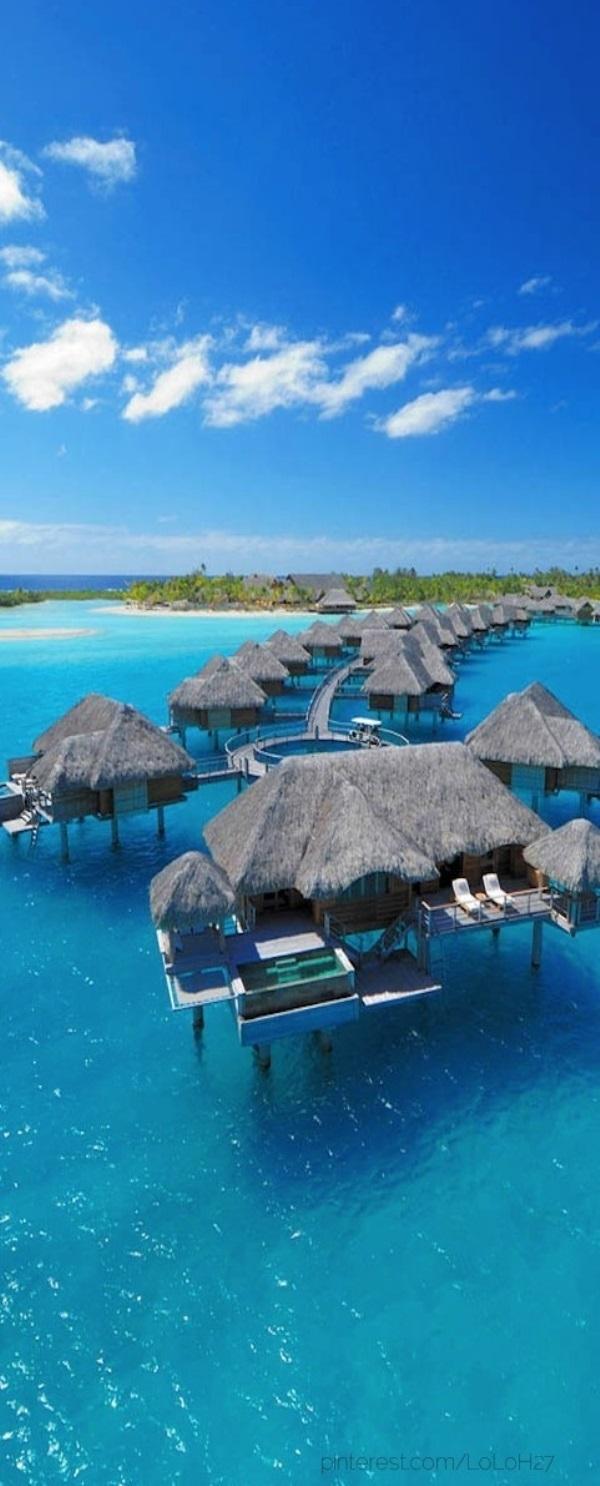 Resort 4 mùa, Bora Bora