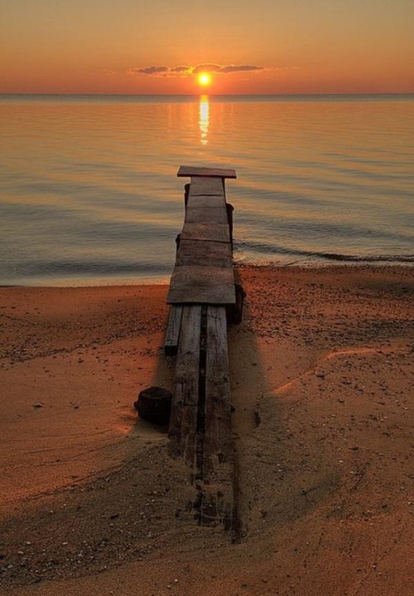 Vịnh Chesapeake, Maryland, Mỹ
